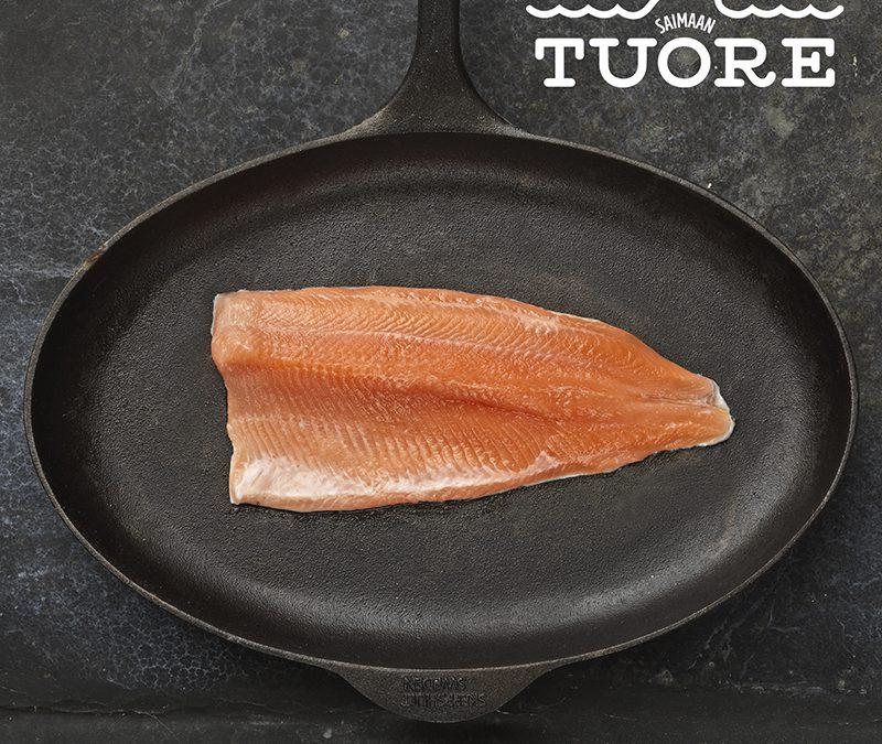 Kalan kuumat trendit