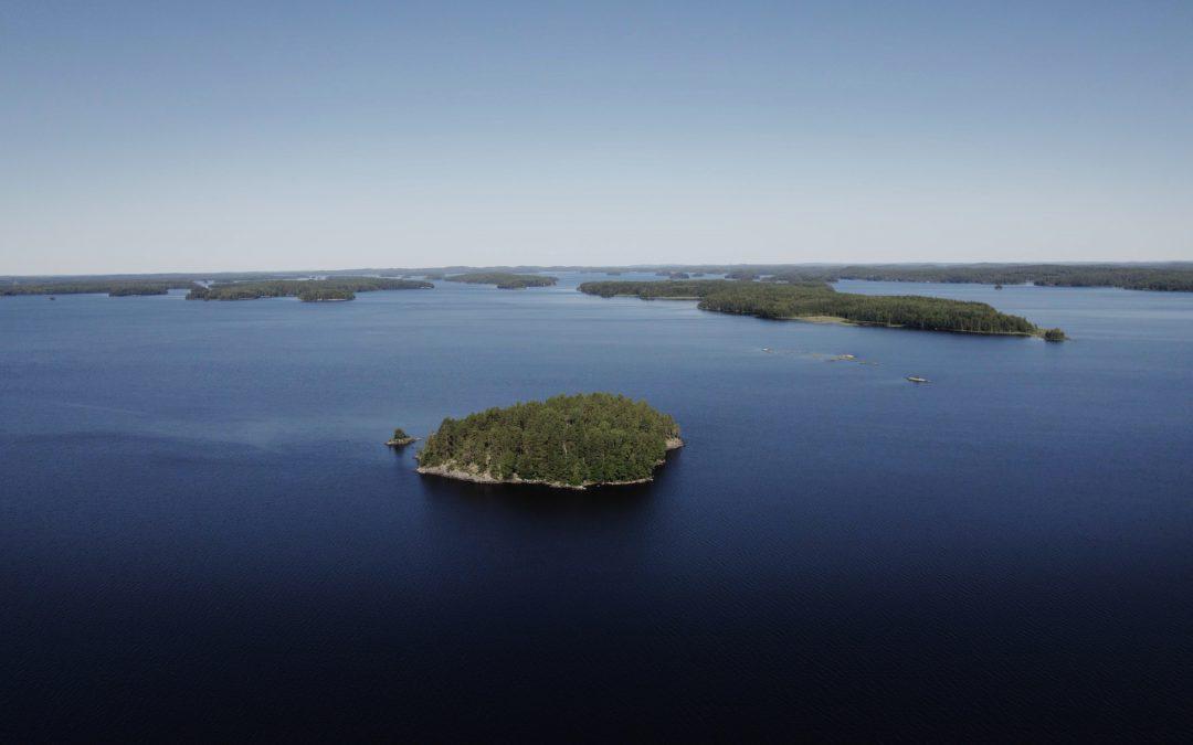 Finnforelin tuotanto-kapasiteetti kolmin-kertaistuu – suunnitelmissa kansainvälinen laajentuminen